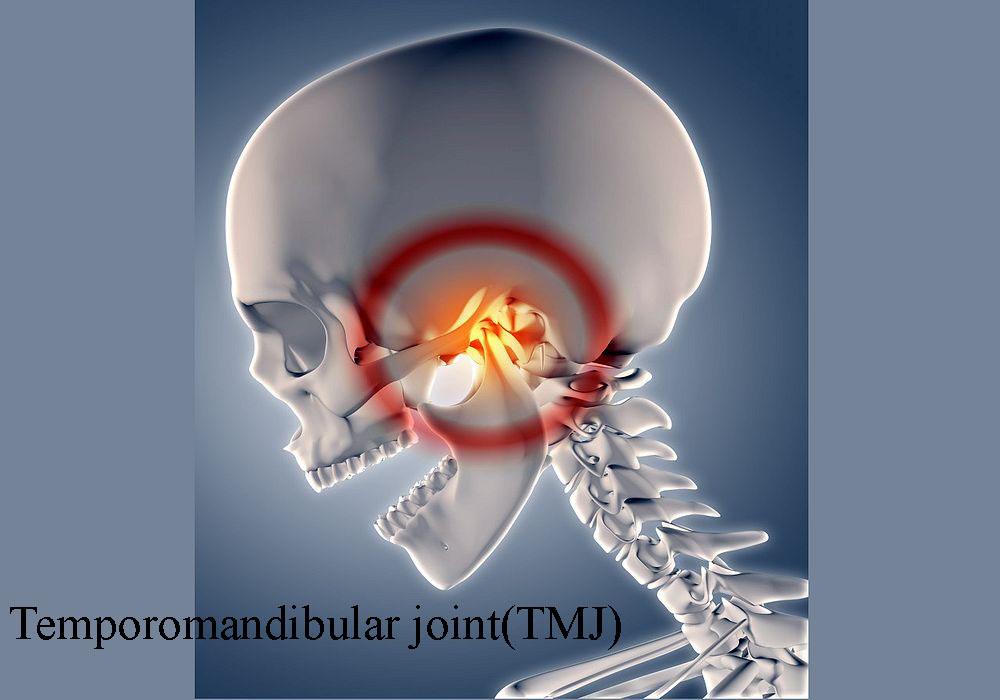 (TMJ) temporomandibular joint problems